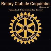 ROTARY CLUB COQUIMBO