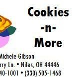 Cookies -n- More by Michele Gibson