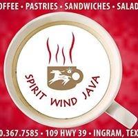 Spirit Wind Java