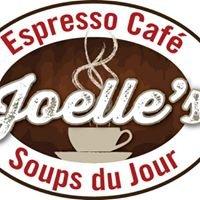 Joelle's Espresso Cafe