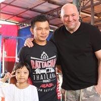 Rattachai Muay Thai Gym