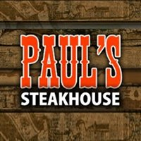 Paul's Steakhouse on the River