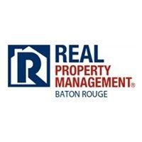 Real Property Management Baton Rouge