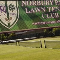 Norbury Park Lawn Tennis Club