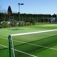 Cranston Park Lawn Tennis & Social Club