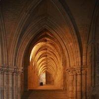 Crypte et Tour de la cathédrale de Bourges