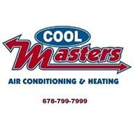 Cool Masters Air Conditioning and Heating