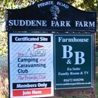 Suddene Park Farm