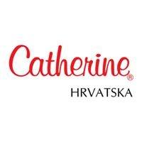Catherine Nail Collection Hrvatska