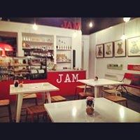 JAM cafe gallery