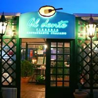 Al Dente  Restaurante Italiano Pizzaria