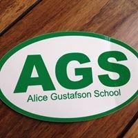 Alice Gustafson Elementary School PTO