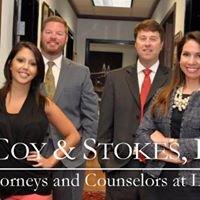 McCoy & Stokes, LLC