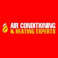 Air Conditioning & Heating Experts
