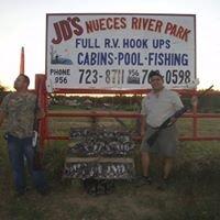 JD's Nueces River Park