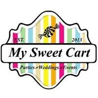 My sweet cart