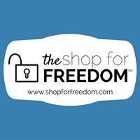 The Shop For Freedom