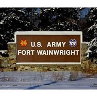 Fort Wainwright Army Base