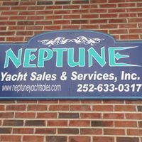 Neptune Yacht Sales & Services