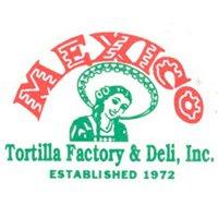 Mexico Tortilla Factory