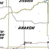 Haakon County Conservation District