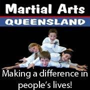 Martial Arts Queensland