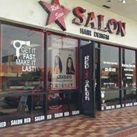 RED STAR Salon