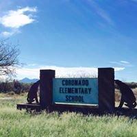 Coronado Elementary Lobo Club PTO