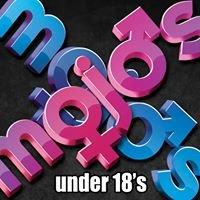 Mojo's Norwich Under 18's
