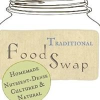 Traditional Food Swap