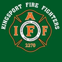 Kingsport Firefighters Association Local 2270