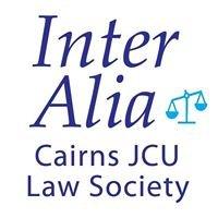 Inter Alia Cairns