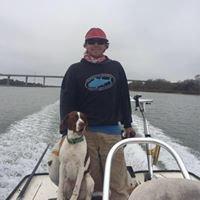 Charleston Fish Finder