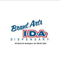 Brant Arts Dispensary and Home Health Care Centre