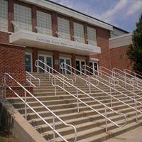 Tufts University Gantcher Family Sports & Convocation Center
