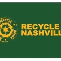 Recycle Nashville