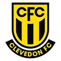 Clevedon Football Club
