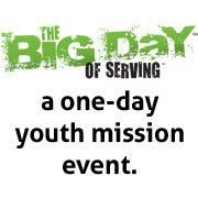 The Big Day of Serving - Enumclaw - October 13th, 2012