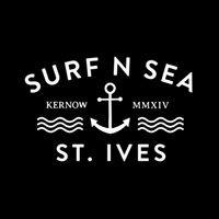 Surf n Sea St.Ives
