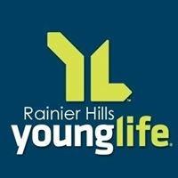 Rainier Hills Young Life