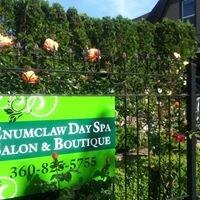 Enumclaw Day Spa, Salon & Boutique