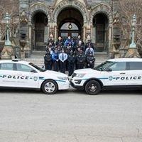 Georgetown University Police Department