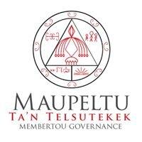 Membertou Governance