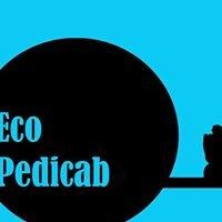 GR Eco Pedicab