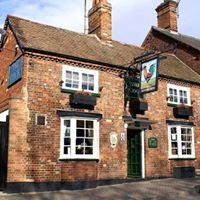 The Cock Pub, Baldock