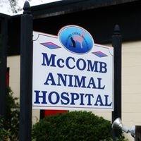 McComb Animal Hospital