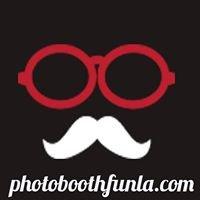 Photobooth Fun LA