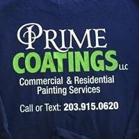 Prime Coatings, LLC