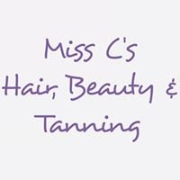 Miss C's Hair, Beauty & Tanning Rooms