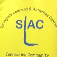 Springvale Learning & Activities Centre (SLAC)